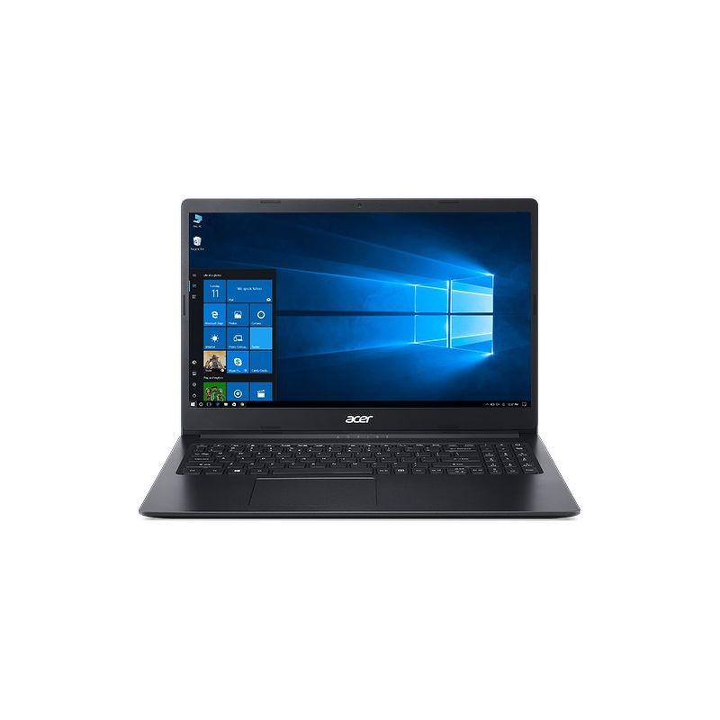 """15.6"""" Ноутбук Acer Aspire A315-34-P3DU (8ГБ) черный"""