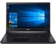 """15.6"""" Ноутбук Acer Aspire 7 A715-75G-74Z8 черный"""