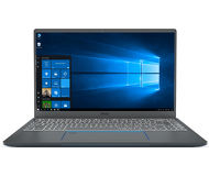 "14"" Ноутбук MSI Prestige 14 A10SC-057RU серый"