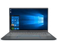 "15.6"" Ноутбук MSI Prestige 15 A10SC-213RU серый"