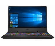 """15.6"""" Ноутбук MSI GL65 10SCSR-020XRU черный"""