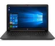 """17.3"""" Ноутбук HP 17-by2015ur черный"""
