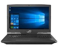 "17.3"" Ноутбук ASUS ROG G703GX-EV127T серебристый"