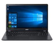 """15.6"""" Ноутбук Acer Extensa EX215-52-38SC черный"""