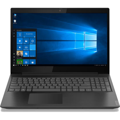 """15.6"""" Ноутбук Lenovo L340-15API 81LW0057RK черный"""