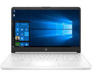 "14"" Ноутбук HP 14s-dq0029ur серебристый"