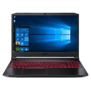 """15.6"""" Ноутбук Acer Nitro 5 AN515-55-52Y9 черный"""
