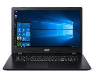 """17.3"""" Ноутбук Acer Aspire A317-32-P27Q черный"""