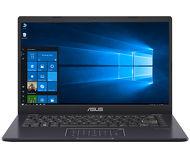 "14"" Ноутбук Asus E410MA-EB008T черный"