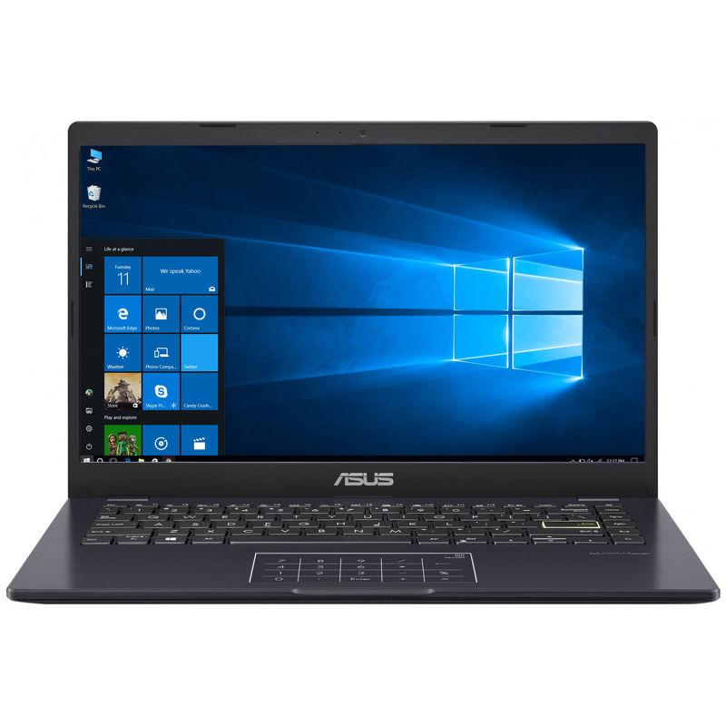 "14"" Ноутбук Asus E410MA-EB164T синий"