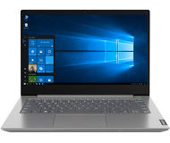 "14"" Ноутбук Lenovo ThinkBook 14-IIL 20SL002TRU серый"