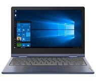"""11.6"""" Ноутбук Lenovo IdeaPad Flex 3 82G4001MRU синий"""