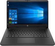 "14"" Ноутбук HP 14s-dq0047ur черный"