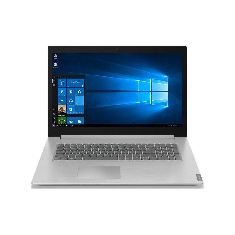 """17.3"""" Ноутбук Lenovo L340-17IWL 81M0003JRK серый"""