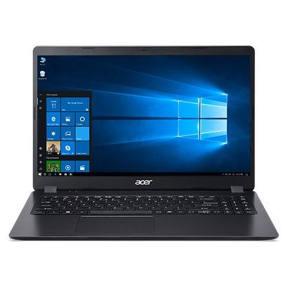 """15.6"""" Ноутбук Acer Extensa EX215-51G-39LD черный"""