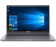"""15.6"""" Ноутбук ASUS VivoBook X509DL-BR032T серый"""