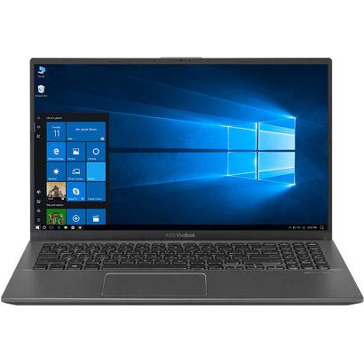 """15.6"""" Ноутбук ASUS VivoBook X512DK-BQ070T серый"""