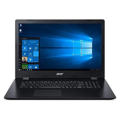 """17.3"""" Ноутбук Acer Aspire A317-51-53UP черный"""