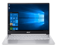 "13.5"" Ноутбук Acer Swift 3 SF313-52G-53VU серебристый"