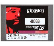 Накопитель SSD 480Gb Kingston V300  SV300S37A/480G  (MLC)