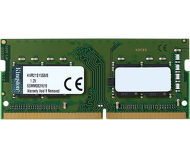 Память SODIMM DDR4 8Gb 2133MHz PC17000 Kingston  KVR21S15S8/8