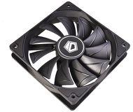 Вентилятор ID-Cooling 120 мм  [XF-12025-SD-K] черный