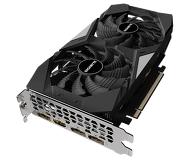 Видеокарта Gigabyte GeForce GTX 1660 Super OC (6 ГБ 192 бит) [GV-N166SOC-6GD]