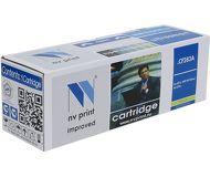 Тонер-картридж NVPrint NV-CF283A для HP LJ M125/125FW/125A/M126/M126A/M127/M127FW, черный, 1500 стр.