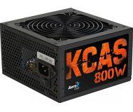 Блок питания ATX 800W Aerocool  KCAS-800M   б/у