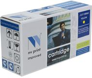 Тонер-картридж NVPrint NV-CLT-Y406S для Samsung CLP-360/365/CLX-3300/3305, желтый, 1000 стр.