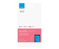 Защитное стекло Deppa Hybrid для Apple  iPhone 5/5S/5C/SE , прозрачное, 0.25мм  62007
