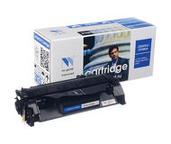 Тонер-картридж NVPrint NV-CF280A/CE505A для HP LJ P2055/P2035, 2700 стр.