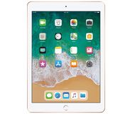 "Планшет Apple iPad 9.7"" (2018) 128 Гб Wi-Fi золотистый (ЕСТ)"
