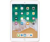 """Планшет Apple iPad 9.7"""" (2018) 128 Гб Wi-Fi золотистый (РСТ)"""