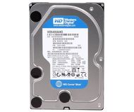 "Жесткий диск 640Gb 3.5"" SATA Western Digital WD6400AAKS б/у"