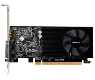 Видеокарта Gigabyte GeForce GT 1030 (2 ГБ 64 бит) [GV-N1030D5-2GL]