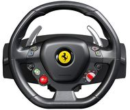 Руль Thrustmaster Ferrari 458 Italia Racing Wheel