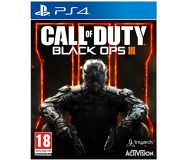 Игра для PS4: Call of Duty: Black Ops III. Nuketown Edition (русская версия) б/у