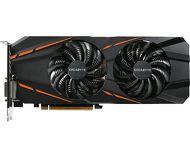 Видеокарта Gigabyte GeForce GTX 1060 G1 Gaming (6Gb 192bit)  GV-N1060G1 GAMING-6GD