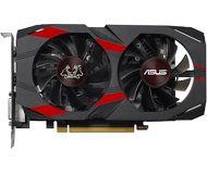 Видеокарта Asus GeForce GTX 1050Ti Cerberus Advanced Edition (4 ГБ 128 бит) [CERBERUS-GTX1050TI-A4G]
