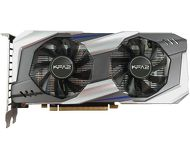Видеокарта KFA2 GeForce GTX 1060 OC (6Gb 192bit)  60NRH7DSL9OK