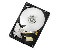 "Жесткий диск 500Gb 3.5"" SATA Hitachi HDS721050CLA362 б/у"