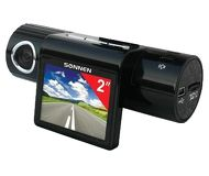 Видеорегистратор Sonnen DVR-330