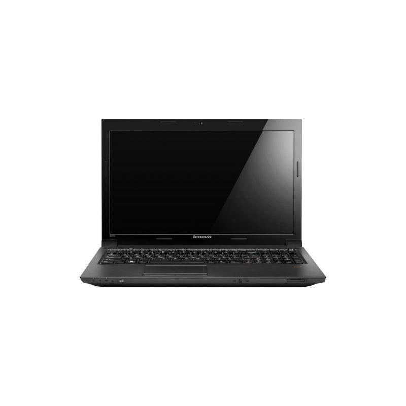 Ноутбук Lenovo B570  б/у