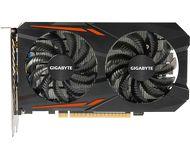 Видеокарта Gigabyte GeForce GTX 1050Ti   GV-N105TOC-4GD