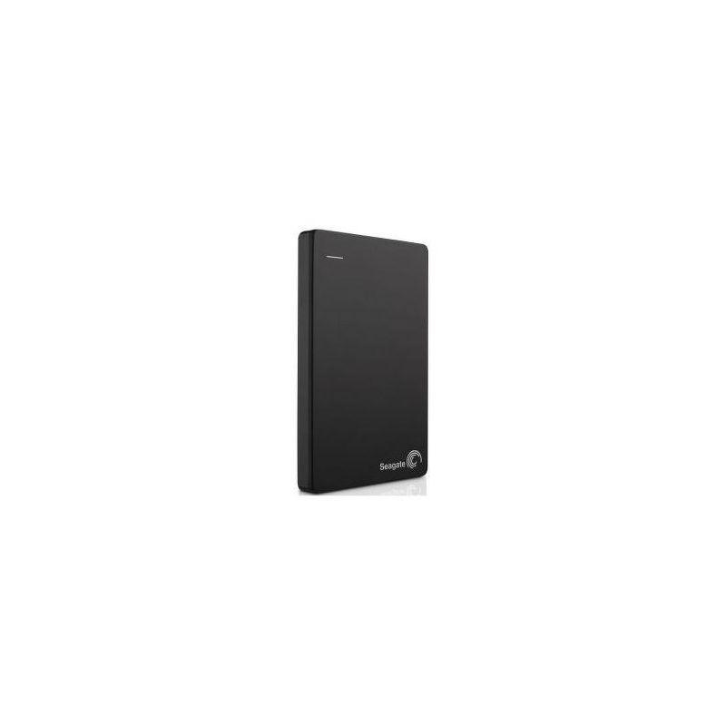 """Внешний жесткий диск Seagate 1Tb STDR1000200 Backup Plus USB 3.0 2.5"""" Черный"""