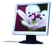 "Монитор 17"" Acer AL1715S б/у"
