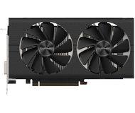 Видеокарта Sapphire AMD Radeon RX 570 Pulse OC (4Gb 256bit)  11266-04-20G