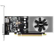 Видеокарта Palit GeForce GT 1030 LP (2 ГБ 64 бит) [NE5103000646-1080F]