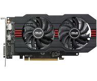 Видеокарта Asus AMD Radeon RX 560 OC (2Gb 128bit)  RX560-O2G